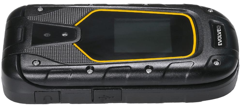 Evolveo StrongPhone F5 - rozbaleno