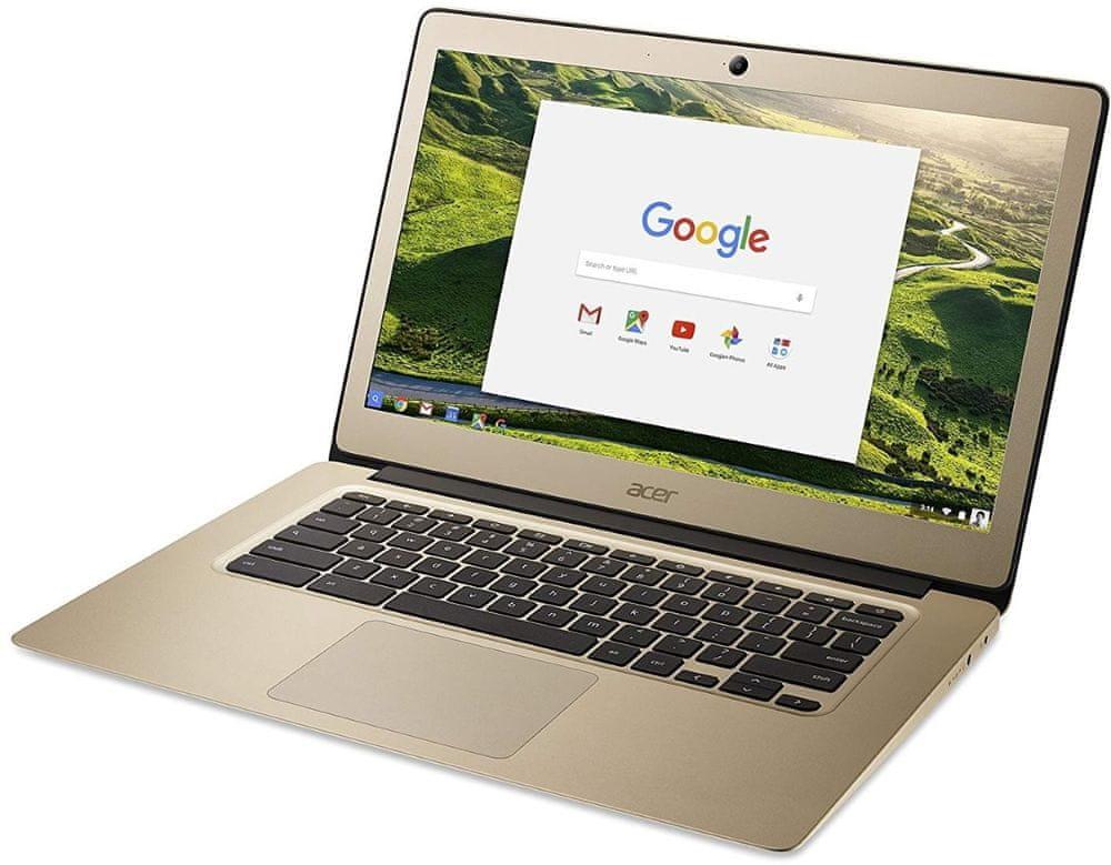Acer Chromebook 14 (NX.HGREC.001)
