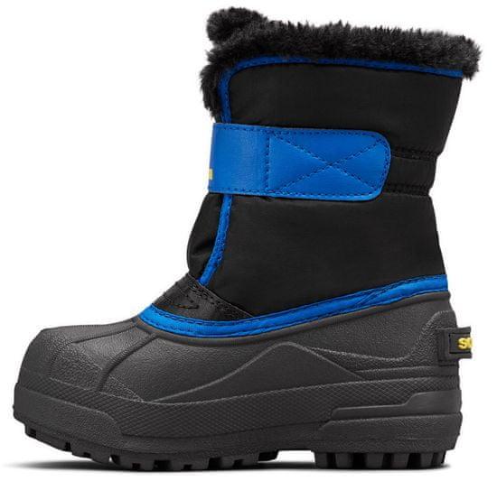 Sorel Childrens Snow Commander otorški škornji