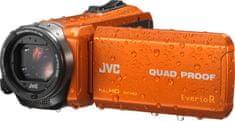 JVC GZ-R445D
