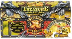 Cobi Treasure X Gold seria 2