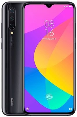 Xiaomi Mi 9 Lite, 6GB/128GB, Global Version, Kind of grey