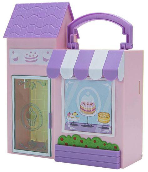 TM Toys Peppa Pig Piekarnia