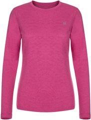 Loap ženska termo majica Patima, L, roza