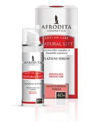 Kozmetika Afrodita Natural Lift, hidratantni serum, 30 ml