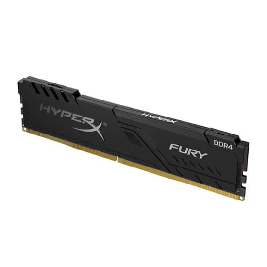 Kingston HyperX Fury RAM pomnilnik, 16GB, DDR4 (HX424C15FB3/16)
