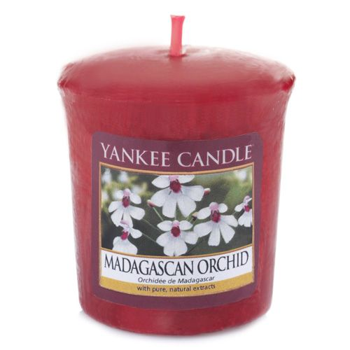 Yankee Candle Yankee gyertya, Orchidea Madagaszkárból, 49 g