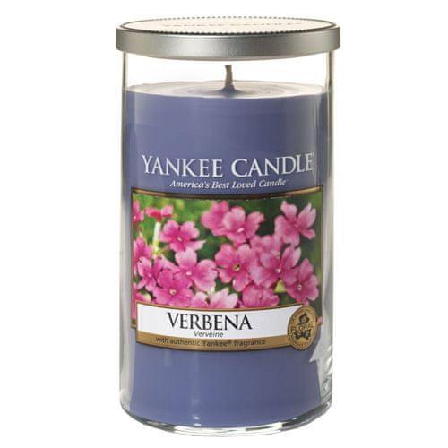 Yankee Candle Svíčka ve skleněném válci , Verbena, 340 g