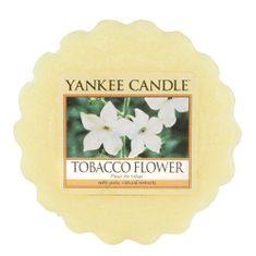 Yankee Candle Vonný vosk , Tabakový kvet, 22 g