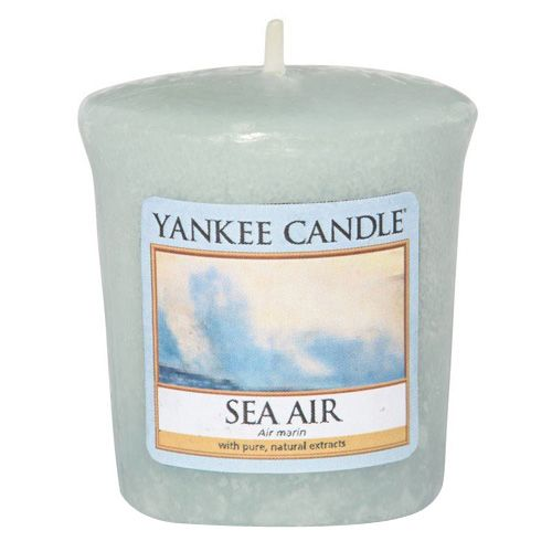 Yankee Candle Yankee gyertya, Tengeri levegő, 49 g