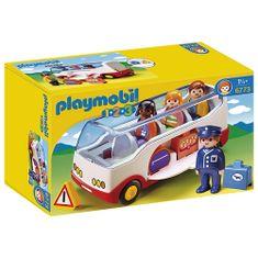Playmobil avtobus, Avtobus