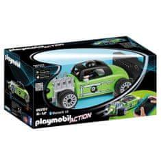 Playmobil RC Rock´n´Roll Racer , Svet motorjev, zelen