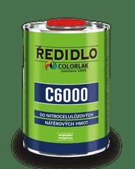 COLORLAK ŘEDIDLO C6000, 0,7 l