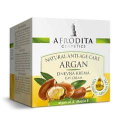 Kozmetika Afrodita Argan dnevna krema, 50 ml