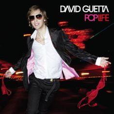 Guetta David: Pop Life (2x LP) - LP