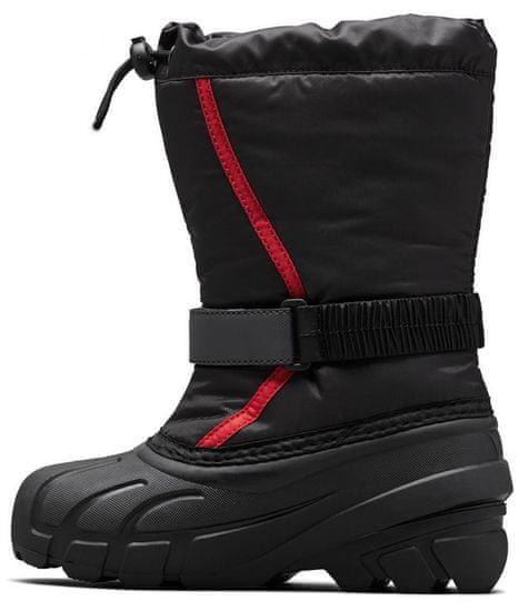 Sorel Youth Flurry otroški zimski čevlji 1855251015