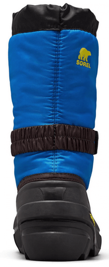 Sorel Youth Flurry otroški zimski čevlji