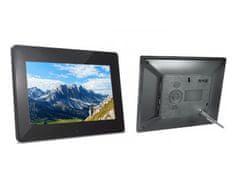 Braun Phototechnik 1093 digitalni okvir, 8 GB