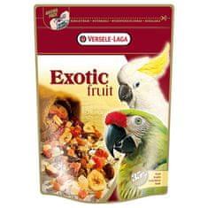 Versele Laga Exotic zmes ovocia, obilnín a semien pre veľké papagáje 600g