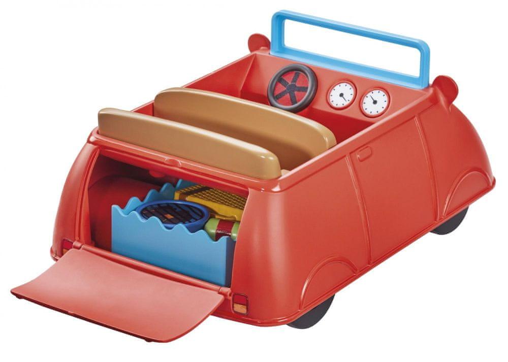 TM Toys Peppa Pig - Auto Deluxe