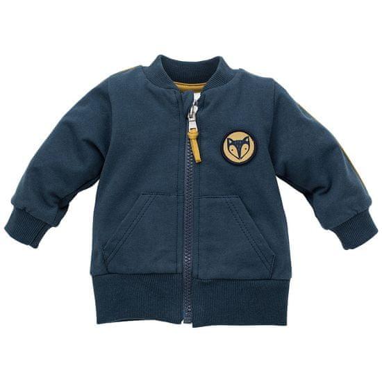 PINOKIO Secret Forest dječji pulover