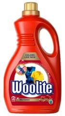 Woolite płyn do prania Mix Colors 2,7 l / 45 dawek