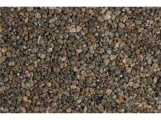 TOPSTONE Kamenný koberec Grigio Occhialino Exteriér hrubost zrna 4-7mm
