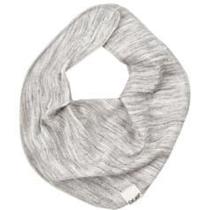 CeLaVi dětský nákrčník Merino univerzální šedá
