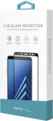 EPICO 2,5D GLASS zaščitno steklo za Xiaomi RedMi 7A, črno, 41712151300001