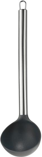 Kela Bill zajemalka, nerjaveče jeklo/najlon, 32 cm