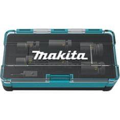 Makita 7-delni set natičnih ključev ½, z adapterjem, B-69733