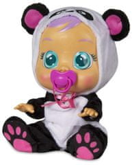 Cry Babies lalka Cry Babies - Pandy