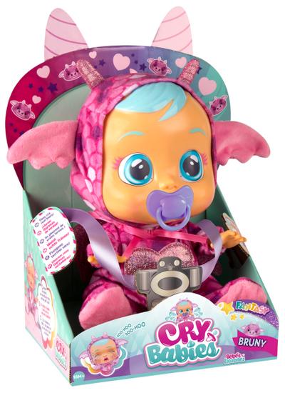 Cry Babies lalka Cry Babies Bruny