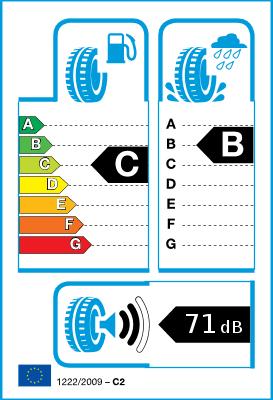 Kleber guma Transalp 2 225/65R16C 112R