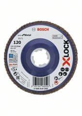 BOSCH Professional brusilna plošča X-LOCK (2608619208)