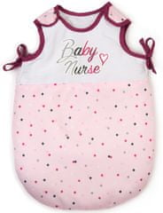 Smoby spalna vreča za punčke/lutke BN