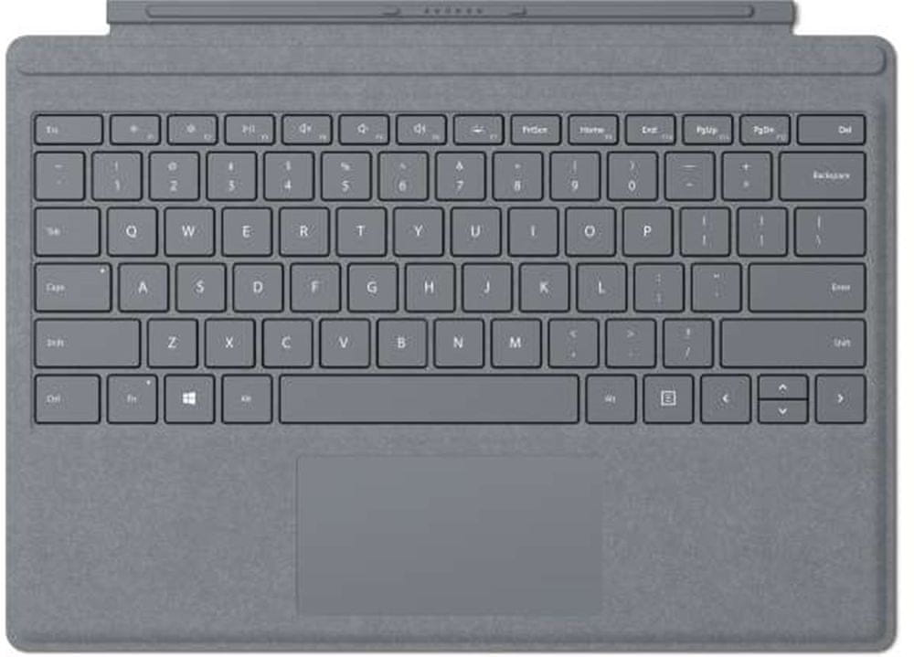 Microsoft Surface Pro 4 Type Cover (FFP-00013)