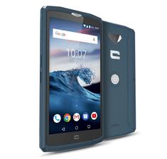 Crosscall Core-X3 mobilni telefon, temno moder