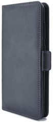 EPICO Elite flip ovitek za iPhone X / XS 24311131600002, moder