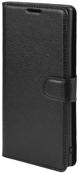 EPICO Flip Case Honor 20 Pro 42811131300001, černá