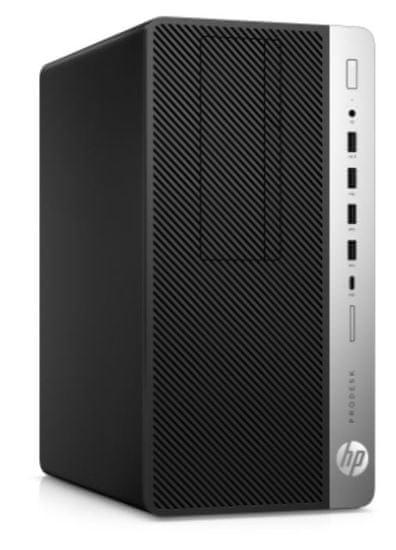 HP ProDesk 600 G5 MT namizni računalnik (7AC21EA)