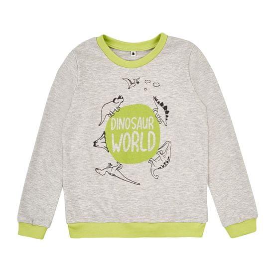 Garnamama fiú pulóver