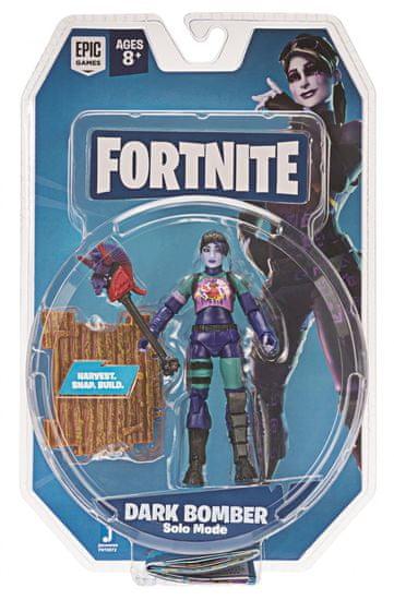 TM Toys Fortnite figurica Dark Bomber