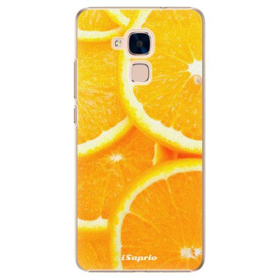 iSaprio Plastový kryt s motivem Orange 10