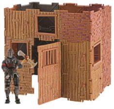 TM Toys Fortnite Builder komplet s figurico Black Knight
