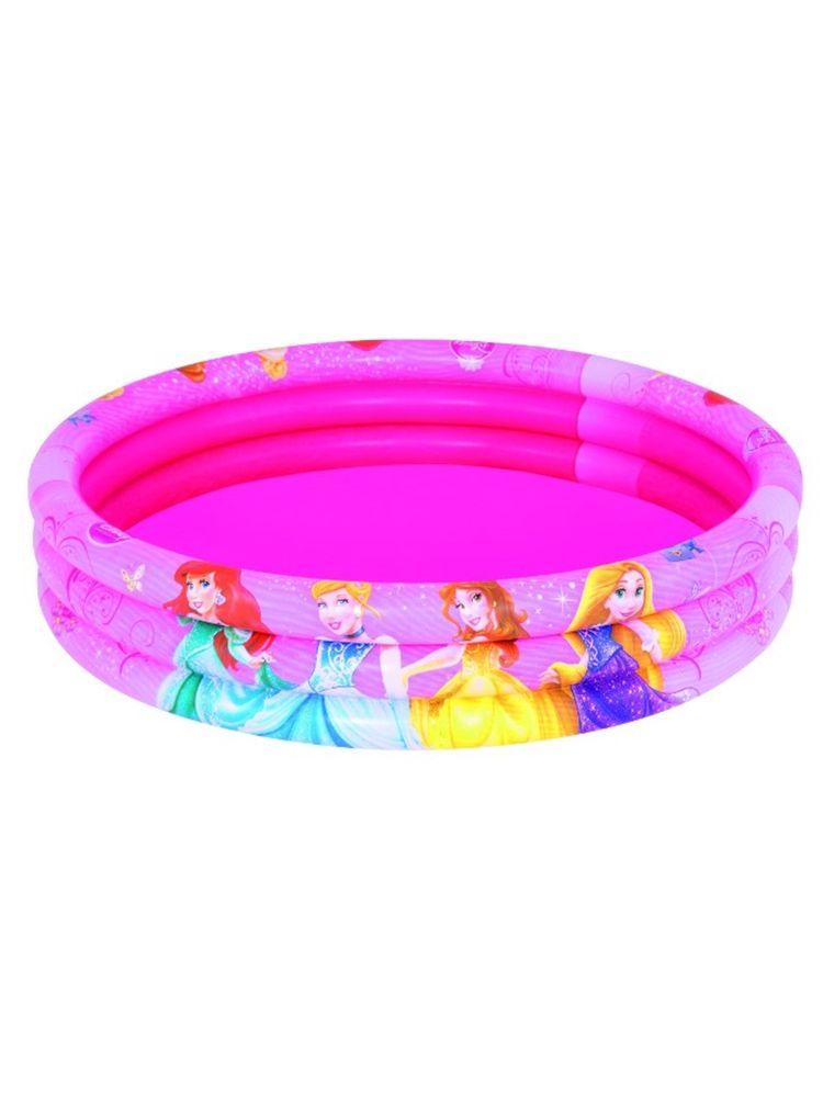 Bestway Dětský nafukovací bazén Bestway Disney Princess