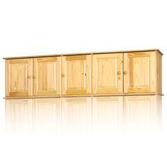 IDEA Idea nábytek Nástavec 5dveřový 8855 lak