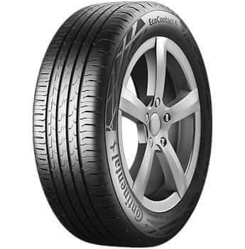 CONTINENTAL 185/60R15 88H XL EcoContact 6 CONTINENTAL