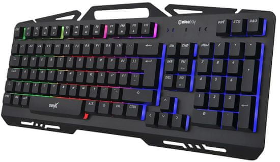 Niceboy ORYX K200, (oryx-k-200)