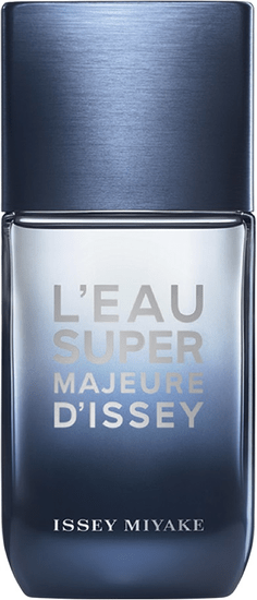 Issey Miyake L'Eau Super Majeure D'Issey toaletna voda, 100ml